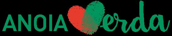 Logotip Anoia Verda